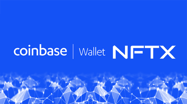 Buying NFTX using your Coinbase  Wallet
