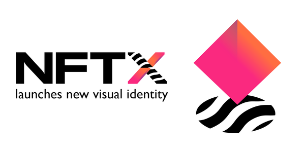 NFTX launches its new (visual) identity